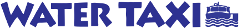 Toronto Harbour Water Taxi Logo